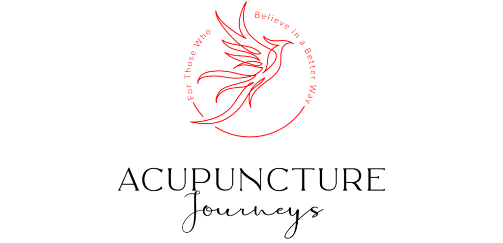 acupuncture journeys - logo